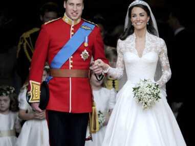 Kate & William fêtent leurs 6 ans de mariage, retour en photos sur leur love story