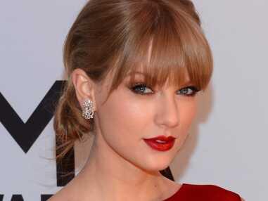 Mon rouge à lèvres de star