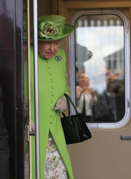 Meghan Markle : son premier voyage officiel en tête à tête avec la reine Elizabeth II