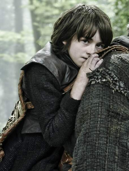 "Brandon ""Bran"" Stark"