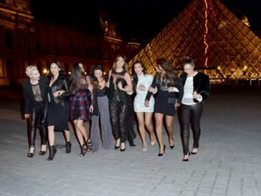 Kim Kardashian : son enterrement de vie de jeune fille à Paris