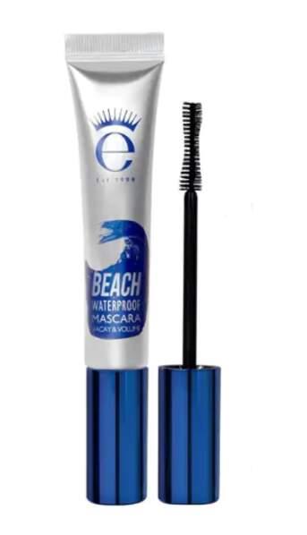 Mascara Beach Waterproof, Eyeko, 24€ chez Sephora