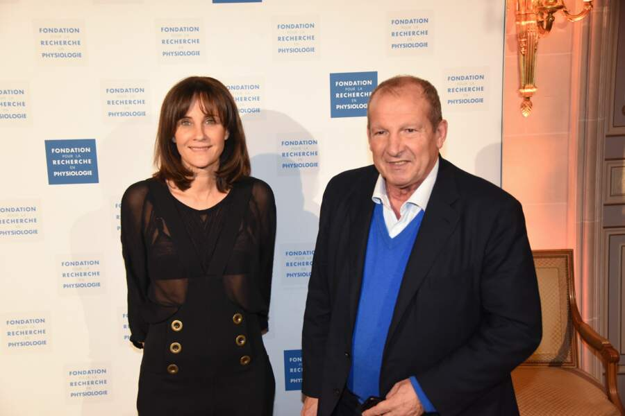 Gala Les Stethos D'Or 2018 : Rolland Courbis