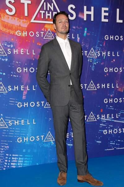 Avant-première de Ghost in the Shell : le réalisateur Rupert Sanders