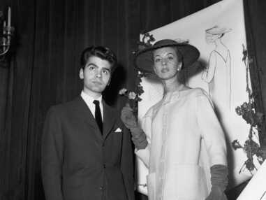 Mort de Karl Lagerfeld : l'évolution physique du couturier