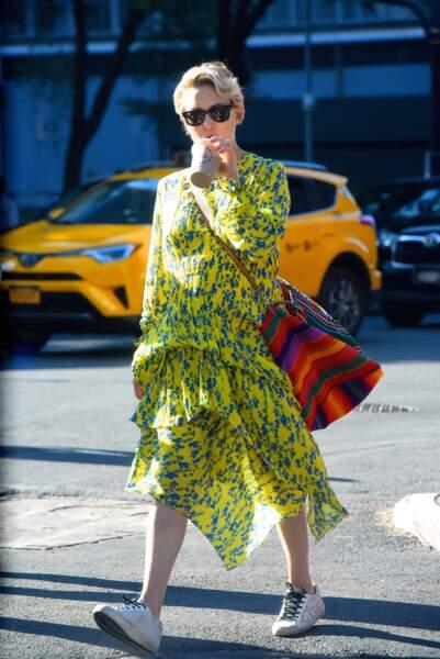 Les do de la semaine : Kate Hudson