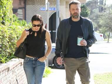 PHOTOS Jennifer Garnet et Ben Affleck en balade ensemble à Los Angeles