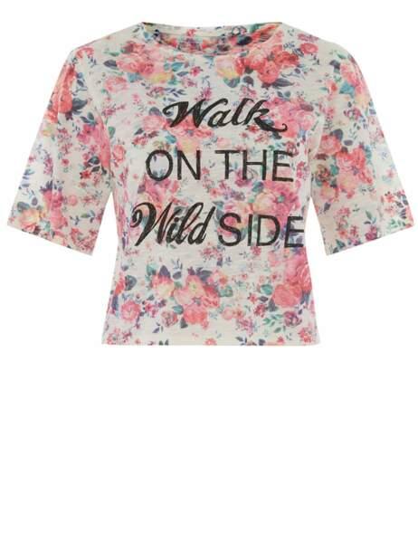 Tee-shirt NEW LOOK : 14,99€