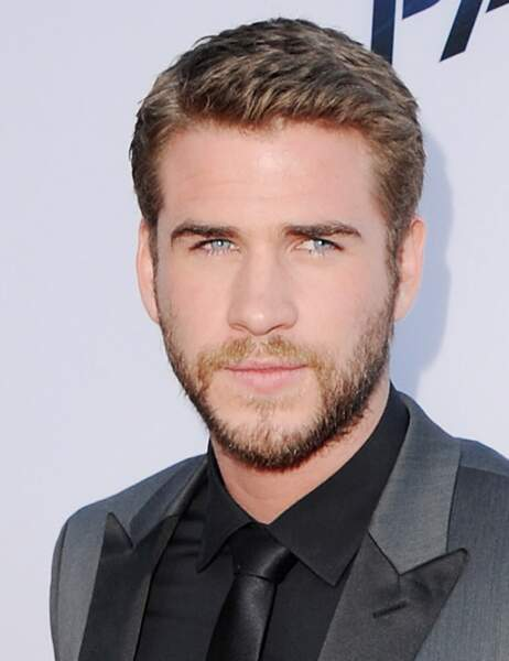 ...le grand frère de Liam Hemsworth