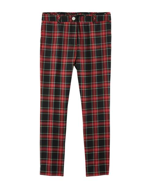 Pantalon à carreaux, Pimkie, 25,99€