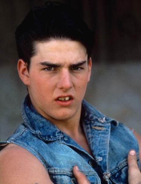 Tom Cruise. Oui, on sait.