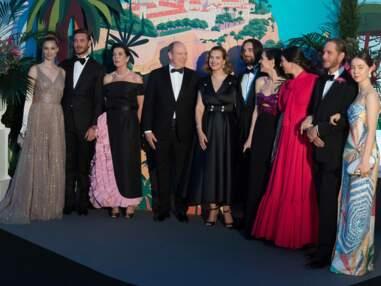 Stéphane Bern, Laëtitia Milot et Carole Bouquet radieux au Bal de la Rose pour un dernier hommage à Karl Lagerfeld