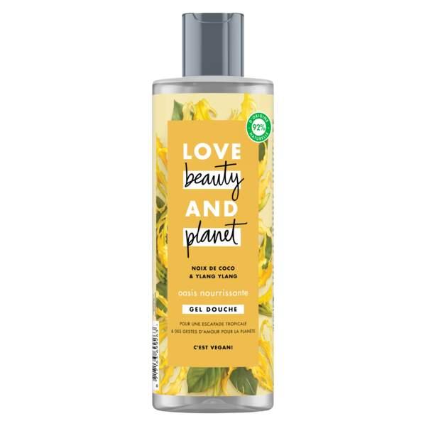 Une nouvelle marque green débarque en France : Love Beauty and Planet