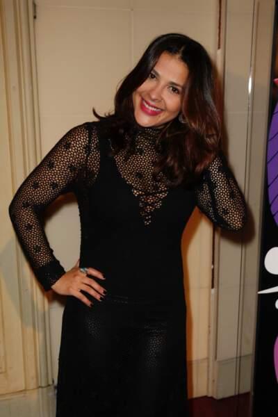 Gyselle Soares, toujours aussi sexy