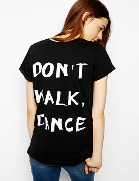 Tee-shirt ASOS : 19,45€