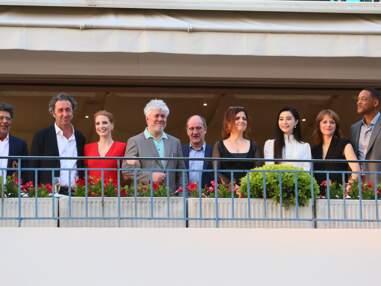 Festival de Cannes : Will Smith en grande forme, Jessica Chastain sublime pour le 1er dîner du jury