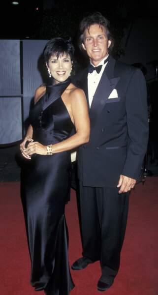 En 1996, tenue de soirée exigée
