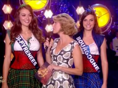 Scandale à Miss France : des candidates filmées nues en coulisses