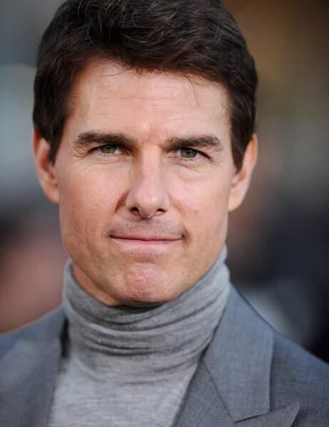 Tom Cruise en 2013