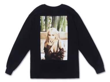 Kylie Jenner lance son e-shop de mode The Kylie Shop, un aperçu des pièces proposées