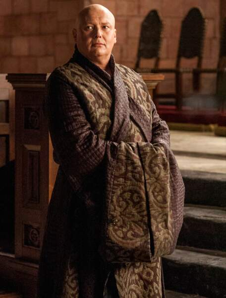 .. ce cher Lord Varys !