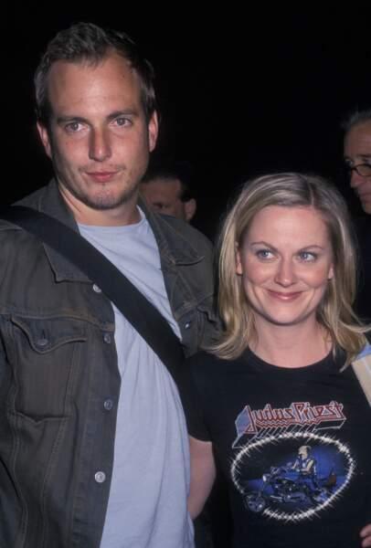 Ces couples brisés par le succès - La célébrité d'Amy Poehler lui a coûté son chéri Will Arnett