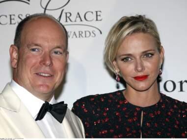 Charlène de Monaco sublime et Estelle Lefébure rayonnante au Gala de la Princess Grace Foundation - USA