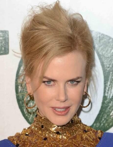 Nicole Kidman est lépidophobe. Une étrange phobie des...