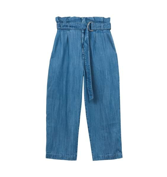 Pantalon. 35,99 €, Bershka