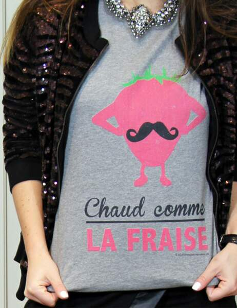 Tee-shirt OASIS