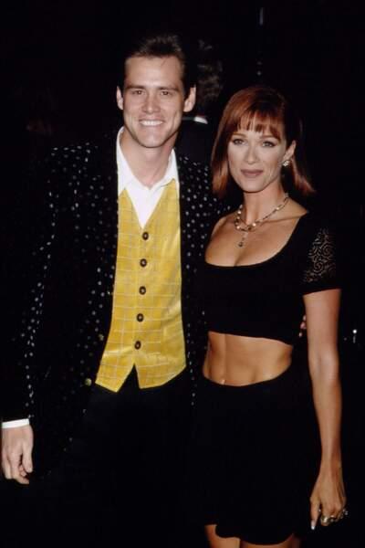 Ces couples brisés par le succès - Jim Carrey est devenu une super star, Lauren Holly a joué dans NCIS