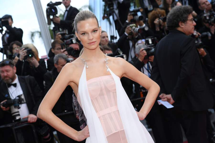 Cannes 2019 - Nadine Leopold