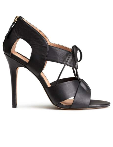 Sandales H&M - 59,99 €