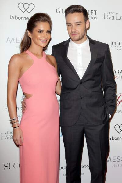 Rétro 2017 - les naissances : Cheryl Cole et Liam Payne : un garçon, Bear