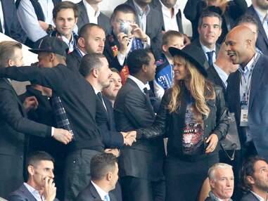 Jay-Z, Beyoncé, Nicolas Sarkozy, Patrick Bruel… ils étaient TOUS au match PSG-Barça