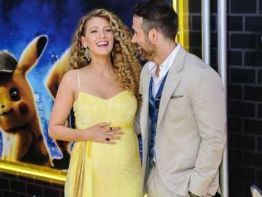 VOICI Blake Lively enceinte : elle attend son troisième enfant avec Ryan Reynolds