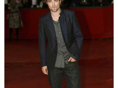 Le Look de Robert Pattinson en 7 photos