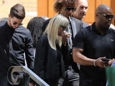 Obsèques Ludovic Chancel