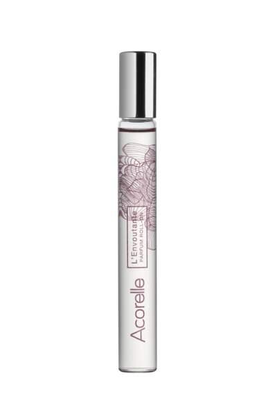 Roll-On Eau de Parfum bio. 10 ml, L'Envoutante Acorelle, 13 €