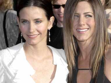 Courteney Cox, Jennifer Aniston… ces stars qui partagent tout, même leurs ex !