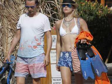 En bikini, Kate Hudson affiche sa silhouette de rêve