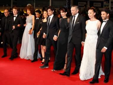 Festival de Cannes 2015 Montée des marches Mon Roi