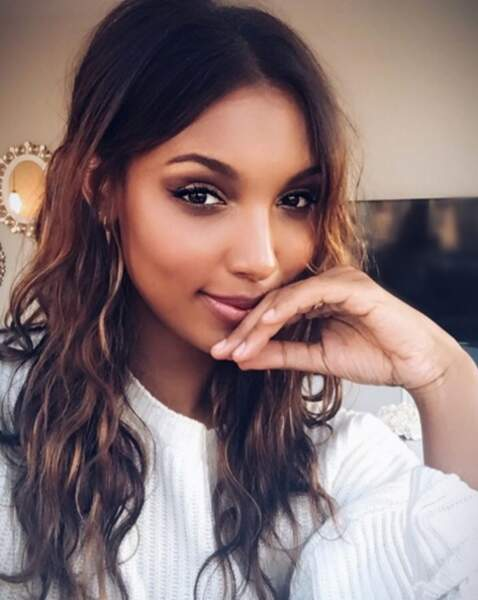 Défilé Victoria's Secret à Paris : Jasmine Tookes