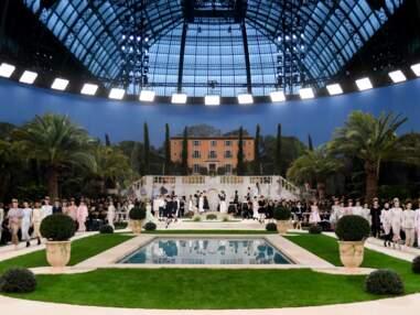 VOICI - Karl Lagerfeld au plus mal : ce signe qui sème la grosse inquiétude