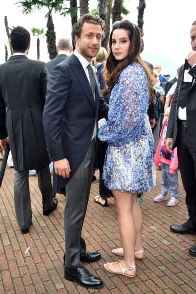 Lana Del Rey & Francesco Carrozzini