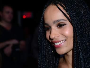 Zoë Kravitz fête ses 30 ans : retour sur ses plus belles coiffures