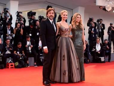 Mostra de Venise : défilé de tenues sexy pour Jennifer Lawrence et Tina Kunakey