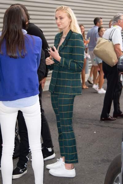 Game of Thrones - les looks de l'actrice Sophie Turner alias Sansa Stark