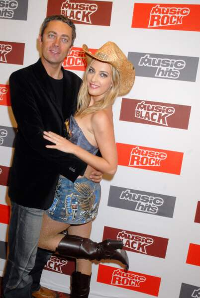 Eve Angeli & Michel Rostaing