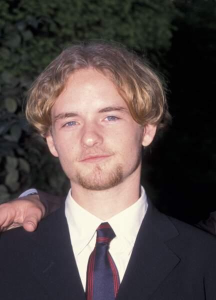 Christopher Kennedy Masterson était Francis l'aîné des frères de Malcolm